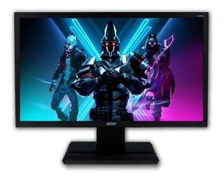 Monitor Acer V226hql 21,5 Full Hd 5ms 60hz Cabo Hdmi Brinde