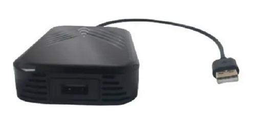 Imagem 1 de 1 de Multimídia Peg Box Para Volvo