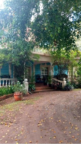 Villa De Venta Vía Pinal Dorado, Jarabacoa Con Piscina.