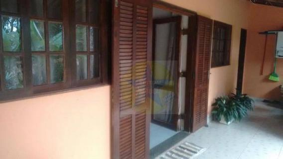 Chácara Residencial À Venda, Soares, Jarinu. - Ch0044