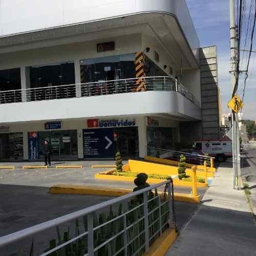 Local Comercial En Renta, Cuautitlán Izcalli, Estado De México