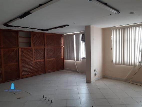 Sala A Venda No Bairro Centro Em Araruama - Rj. - 774-1