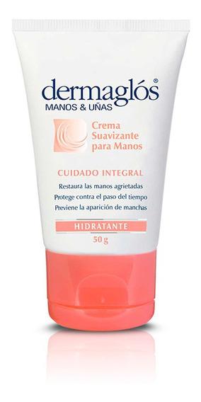 Dermaglos Crema De Manos Y Uñas X 50 Gr
