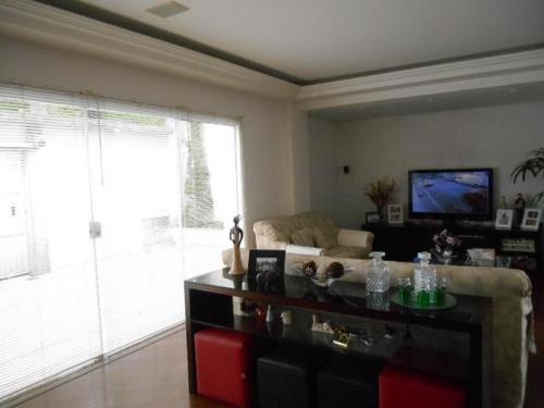 Sobrado Com 3 Dormitórios À Venda, 240 M² Por R$ 850.000,00 - Jardim Tremembé - São Paulo/sp - So1618
