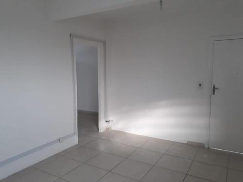 Sala Comercial Para Locação, Centro, São Bernardo Do Campo. - Sa3964