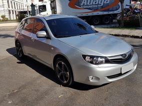 Subaru Impreza 2.0 Awd Aut. 5p