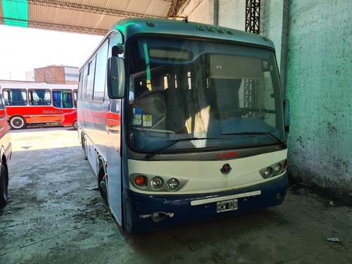 Pauny Minibus 28 Asientos