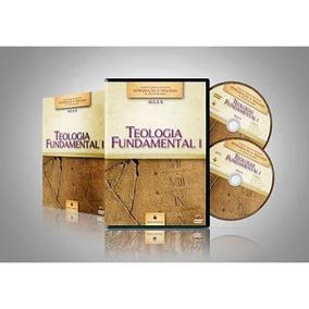 Teologia Fundamental I - Pe Paulo Ricardo Frete 10 Reais