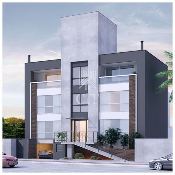 Apartamento 02 Suítes+02 Vagas Praia Dos Amores Bc - 1203