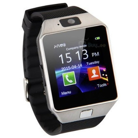 Relogio Smart Whatch Com Camera