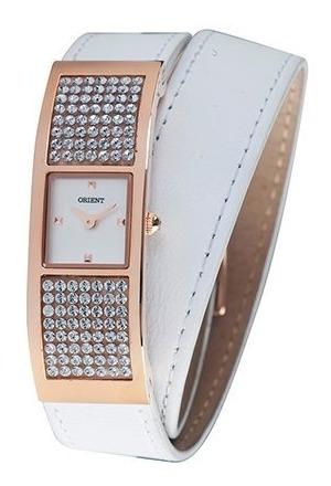 Relógio Orient Feminino Lrsc0001s1bx Original Barato