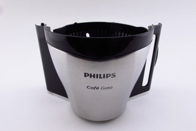 Porta Filtro Cafeteira Philips Walita Ri7546 Original
