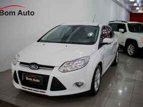 Ford Focus 1.6 S Manual 2015