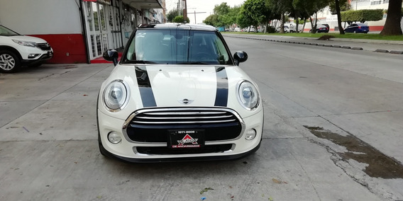 Mini 2015 Pepper Unico Dueño¡¡¡¡