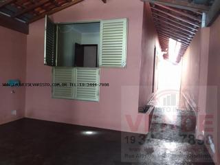 Casa Para Venda Em Limeira, Universitario, 2 Dormitórios, 2 Banheiros, 1 Vaga - 4002_1-1385525