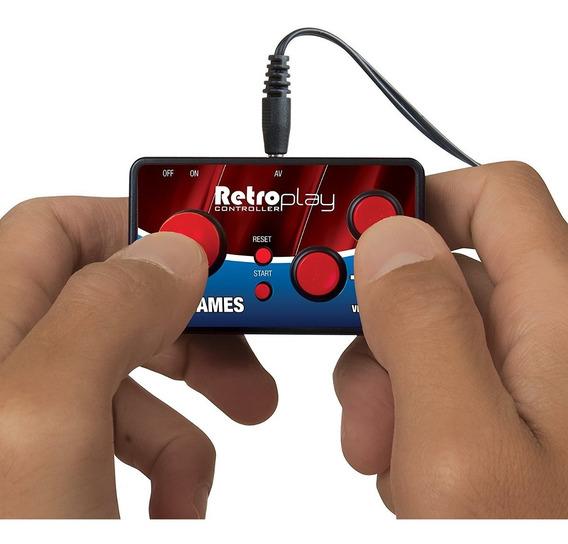 Control Retroplay Plug Arcade Dgun-2579 Ibushak Gaming