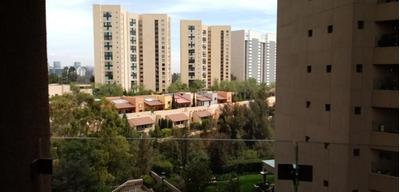 La Loma Santa Fe ¨dos Vistas Departamento Ubicado En El Mejor Condominio