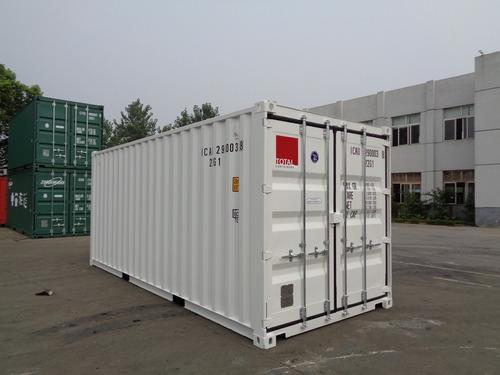 Contenedores Maritimos Usados Containers 40' Dv  Reefer
