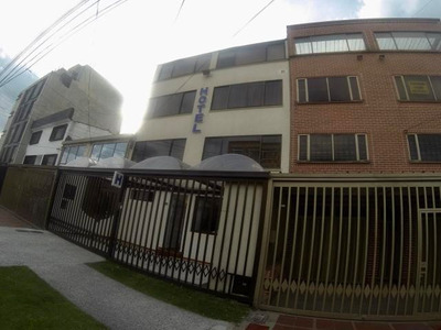 Edificio En Venta En Teusaquillo Mls 18-156 Rb