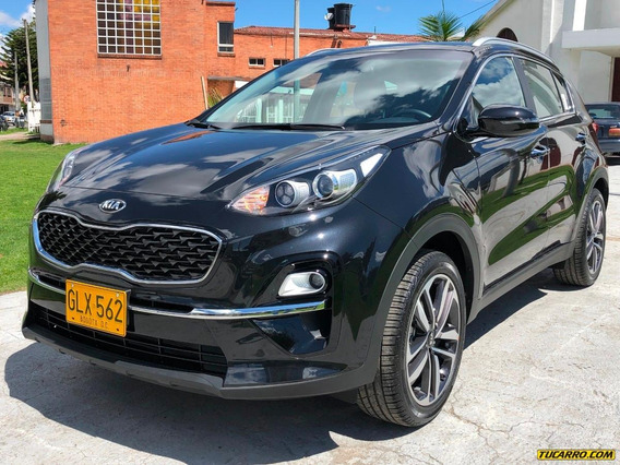Kia New Sportage Zenith 2000cc At Ab Abs Tc Dh