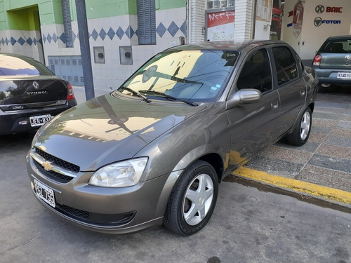 Chevrolet Classic 1.4 Ls Abs Airbag 2015 Gnc Pack Electrico