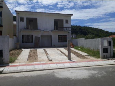 Sobrado Em Potecas, São José/sc De 76m² 2 Quartos À Venda Por R$ 205.000,00 - So186246