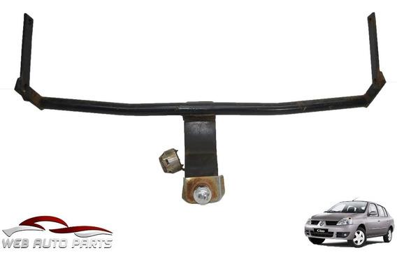 Engate Reboque Clio Sedan 03 04 05 06 07 08 09 10 11