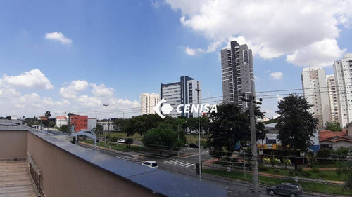 Sala Para Alugar, 140 M² - Vila Maria Helena - Indaiatuba/sp - Sa0269