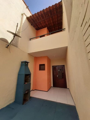 Imagem 1 de 29 de Casa À Venda, 90 M² Por R$ 170.000,00 - Mondubim - Fortaleza/ce - Ca1722
