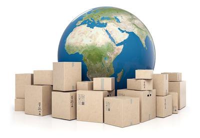 Envio De Paquetes Al Exterior - Exportacion Puerta A Puerta