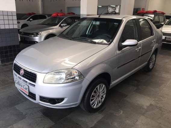 Fiat Siena El 1.0 8v (flex) Flex Manual