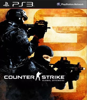 Counter Strike Global Offensive Ps3 - Play Mexico
