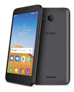 Alcatel Tetra 2gb Ram 16gb 4g Lte Android 8.1