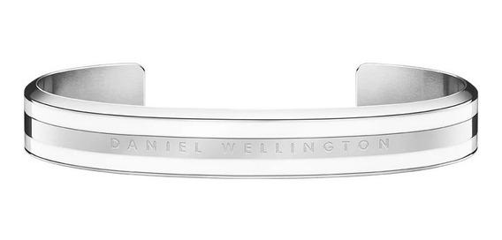 Bracelete Ouro Rose Ouro Branco Pulseira Daniel Wellington