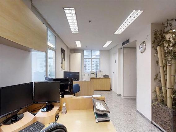 Salas Comercial Em Pinheiros - 170-im364551