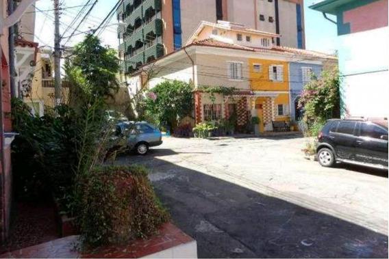 Casa De Vila Na Vila Mariana - Bi17956