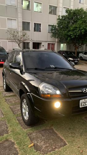 Imagem 1 de 10 de Hyundai Tucson