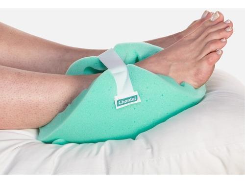 Forração Proteção Ortopédica Calcanhar C139 Cx Ovo Chantal
