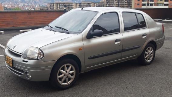 Renault Symbol 1.4, Full
