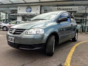 Volkswagen Fox 1.6 Trendline 3 P /cm