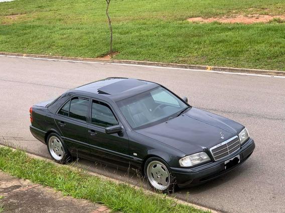 Mercedes-benz C230sport Kompressor