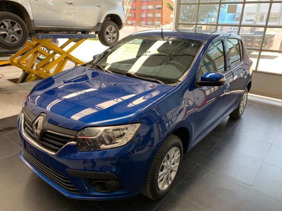 Renault Sandero Life Mt 1.6