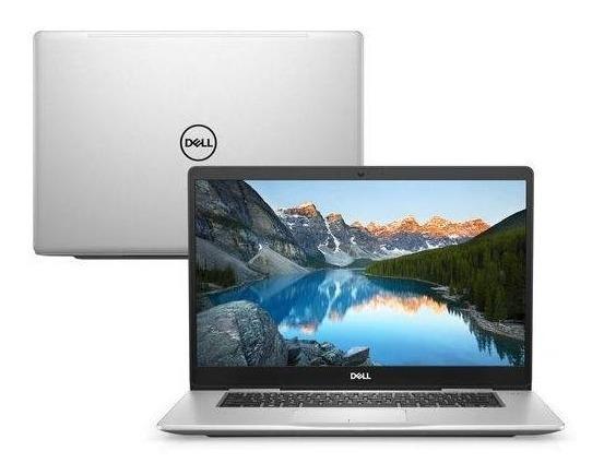 Notebook Dell Inspiron 7580 I7 8565u 1.80ghz/16gb/1tb/128ssd