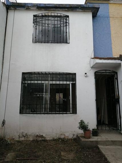 Casa En Renta Pablo Neruda, San Marcos Huixtoco