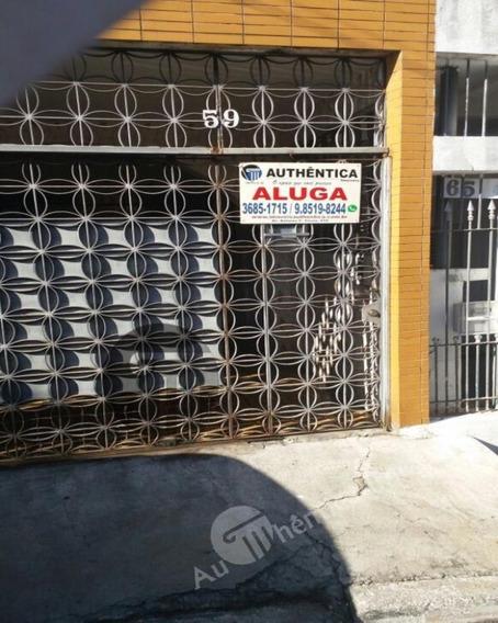 Casa Para Locação No Veloso, Osasco - Ca00882 - 33978972