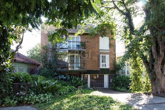 Apartamento Em Ipanema Com 3 Dormitórios - Lu430073