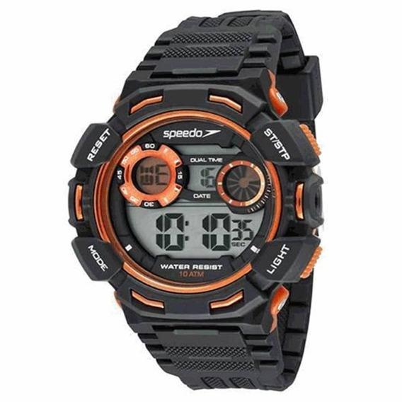 Relógio Speedo Masculino - Cód. 80626g0evnp2