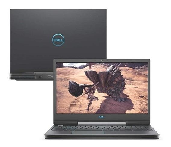 Notebook Gamer Dell G5-5590-m70p Intel Core I7,16gb,ssd 516g