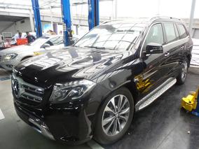 Mercedes Benz Clase Gls 500 4 Matic Plus