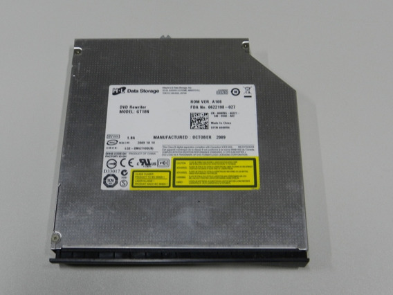 Drive Dvd Cd Notebook Dell Inspirion 1545 Original